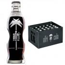 Afri Cola ohne Zucker 24x0,2l Kasten Glas