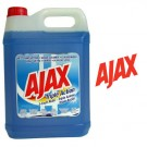 Glasreiniger 'Ajax 3-Fach Aktiv'