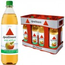 Apollinaris Big Apple 10x1,0l Kasten PET