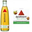 Apollinaris Big Apple 24x0,25l Kasten Glas