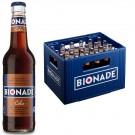 Bionade Cola 24x0,33l Kasten Glas