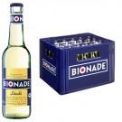 Bionade Litschi 24x0,33l Kasten Glas