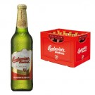 Budweiser Budvar Original 24x0,33l Kasten Glas