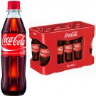 Coca Cola 12x0,5l Kasten PET