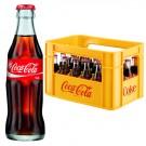 Coca Cola 24x0,2l Kasten Glas