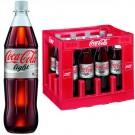 Coca Cola light 12x1,0l Kasten PET
