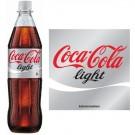 Coca Cola light 20x0,5l Kasten PET