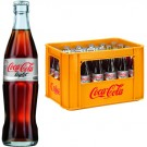 Coca Cola light 24x0,33l Kasten Glas