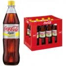 Coca Cola light lemon 12x1,0l Kasten PET