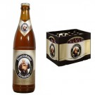 Franziskaner Hefeweizen 20x0,5l Kasten Glas