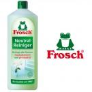 Frosch Neutralreiniger