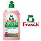 Frosch Spülmittel 'Granatapfel'