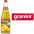 Granini Orange 6x1,0l Kasten Glas