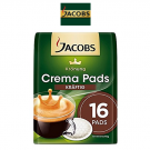 Jacobs Kaffeepads 'Krönung Crema kräftig'