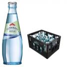 Lichtenauer Mineralwasser medium 20x0,25l Kasten Glas