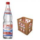Lichtenauer Mineralwasser Pur 12x0,70l Kasten Glas