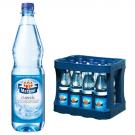 Margon Mineralwasser aktiv 12x1,0l Kasten PET