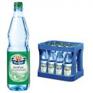 Margon Mineralwasser medium 12x1,0l Kasten PET