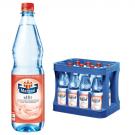Margon Mineralwasser still 12x1,0l Kasten PET