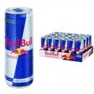 Red Bull 24x0,25l Dosen