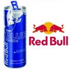 Red Bull Blue Edition 24x0,25l Dosen