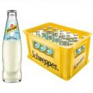 Schweppes Bitter Lemon 24x0,2l Kasten Glas