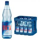 Terra Mineralwasser spritzig 12x1,0l Kasten PET